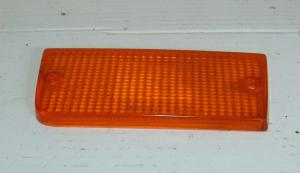 CORPO LUMINOSO FRECCIA FANALE POST. FIAT 131 1