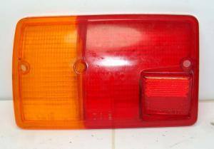 FIAT 126 FANALINO ANTERIORE SX// FRONT TURN LIGHT LEFT ORIGINALE ALTISSIMO
